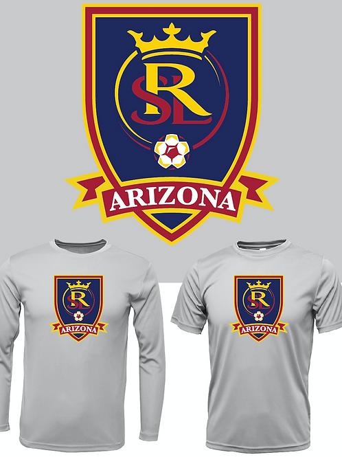 RSL-AZ Tournament Performance Xtreme-Tek Shirt