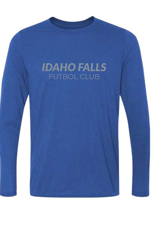 Official IFFC Performance Practice/Training Shirt-Long Sleeve