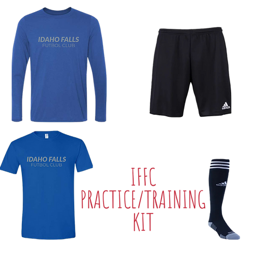 Official IFFC Practice/Training Kit