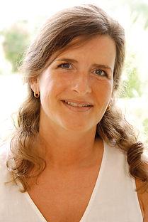 Anja Rösch-Becker, Heilpraktikerin Psychotherapie
