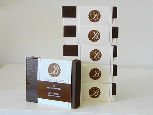 Bellissima Chocolate Truffles