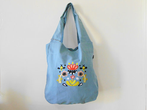 Frida To & Fro Tote
