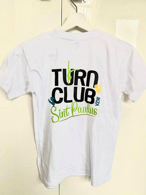 T-Shirt - Heren