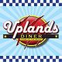 Uplands Diner advert