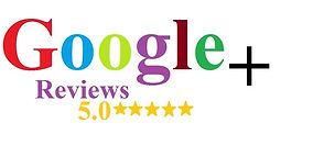 Google+ Reviews advert