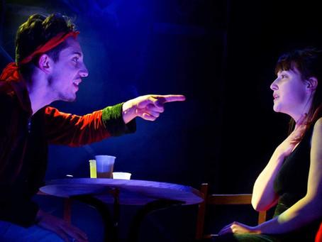 [Le Théâtre et vous] AMAEL CHARUAULT - TPN44 (Promo 2021)