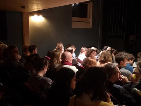 #Nantes [Théâtre] Rue de Belleville -Année 2. Entretien avec Régis Florès