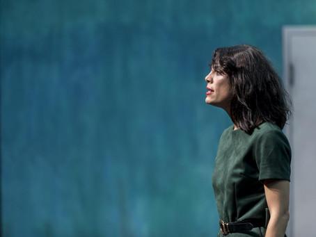 [Plonger dans l'âme de...] Julia Gomez, comédienne, chanteuse. La scène sans interdits
