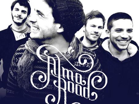 [Plonger dans l'âme de...] Alma Road. 4 garçons dans le van