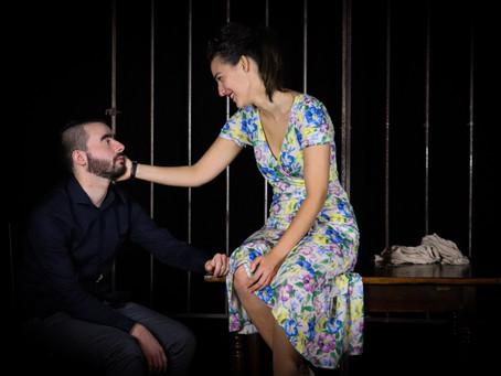 [Le Théâtre et vous] PIERRE PEIGNE - TPN44 (Promo 2021)