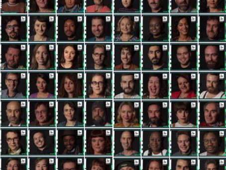 """""""12 minutes avec..."""", saison 1: 67 portraits à savourer!"""
