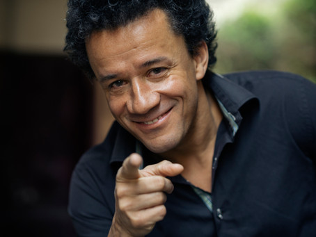 """[Festival] #laRochelle 2-5/10/2019 """"Jazz Entre Les Deux Tours"""". Entretien avec le Président!"""