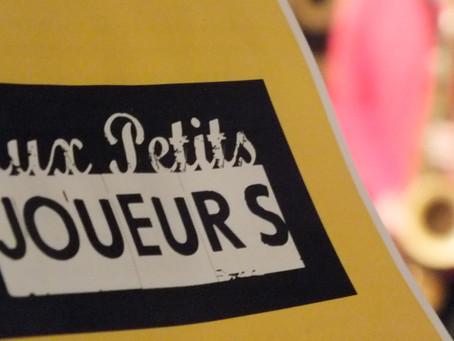"""2008- 2018, """"Aux Petits Joueurs"""" (Paris XIXe): 10 ans de Bonheur"""