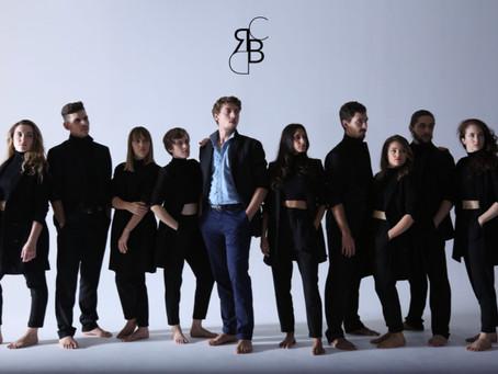 [Rencontre] Romain RB, l'incroyable chorégraphe de la RB Dance Company!