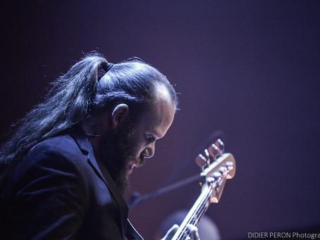 [Rencontre] Laurent David. Bassiste libre