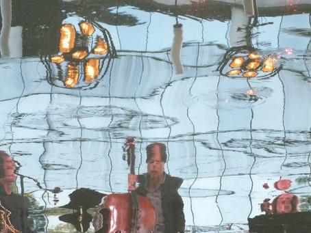 [Coup de coeur] Simon Mary. Krystal Mundi: la musique pour dépasser les frontières et le temps
