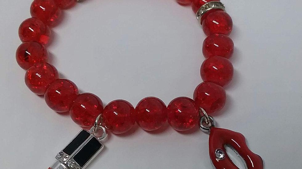 The  PYLR Fancy Charm Bracelet