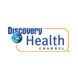 Discovery+Health+Logo