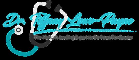 Dr. Tiffany Lowe-Payne Logo
