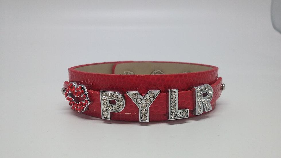 The PYLR Pretty Strap