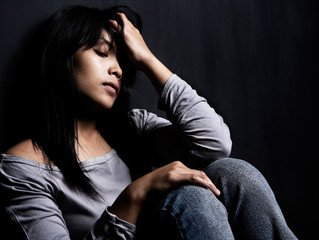 Overcoming Stress During Traumatic Times