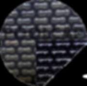Folienabdeckung Pool 500 Micron Nacht geo bub