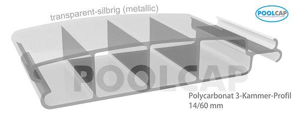 Poolabdeckung_Rolloabdeckung_14-60_mm_Profil-transparent-silbrig (metallic)