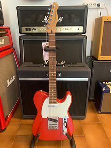 Fender Player Telecaster - PF SRD