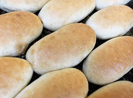 「てるパン コッペのお店」再開