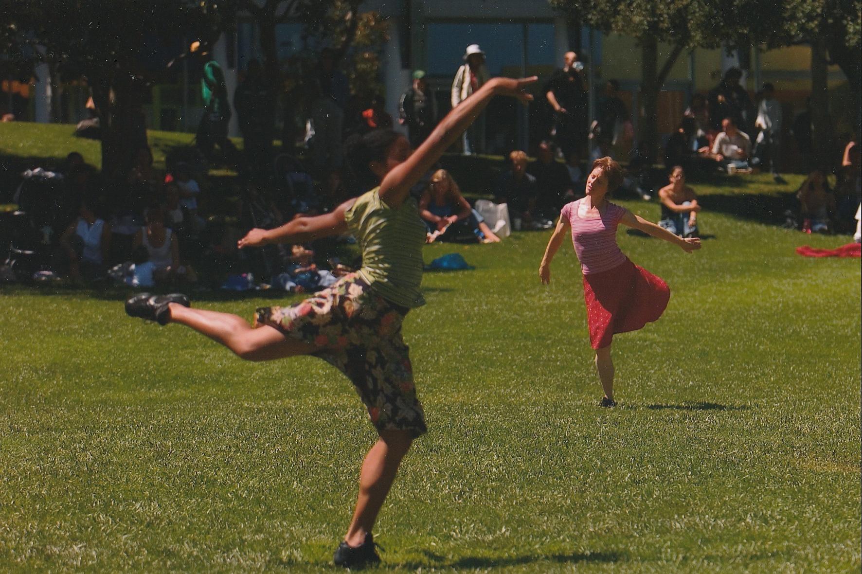 La Processione, Yerba Buena Gardens