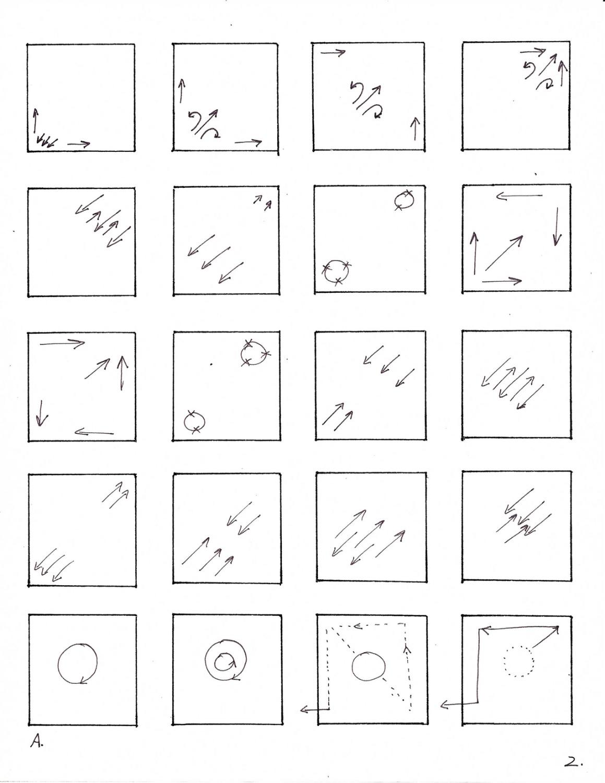 Floor Pattern
