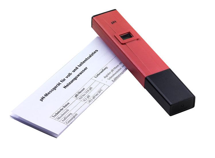 elektronisches pH-Messgerät