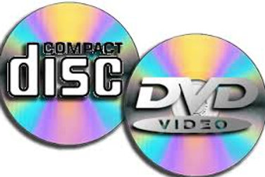 2016 Conference CD/DVD Combo