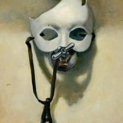 Lucid Dreams, 16x20 Oil on Panel, 2011.j