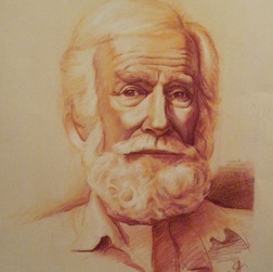 Old Man, Pastel on Paper, 16x20.JPG
