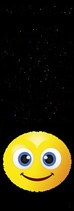 Let's Spread Smiles Instead of Corona by Kritika Karnati
