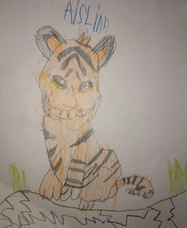 Animals are Beautiful by Aislinn Signor