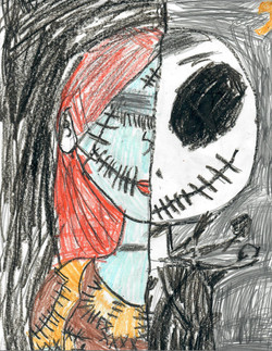 Halloween Love by Peyton Urbanski
