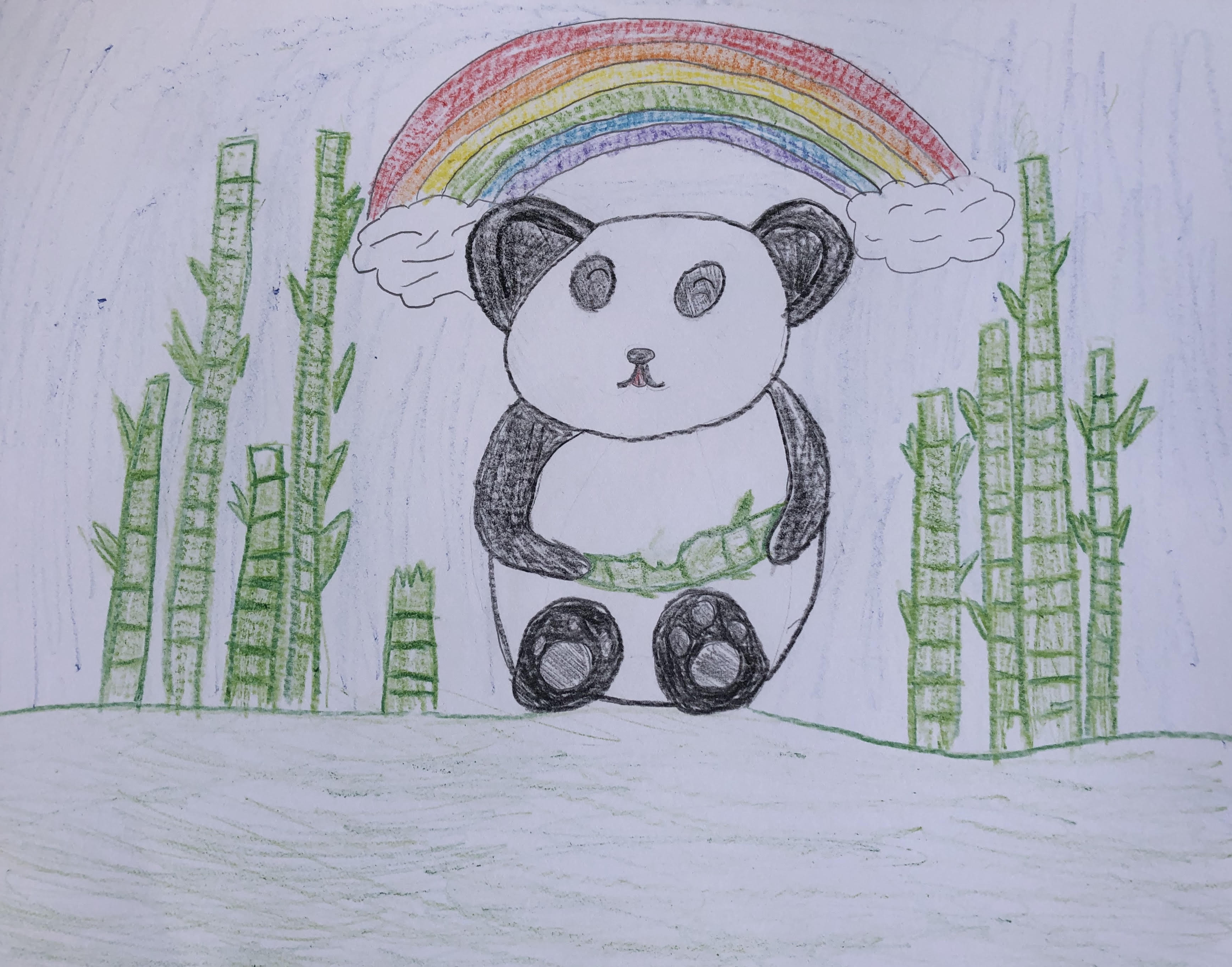 Under The Rainbow by Chloe Cabalse