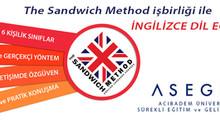 """""""The Sandwich Method"""" Acıbadem Ailesi ile Buluşuyor"""