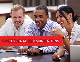 professional communications Professional communications blends written, oral, and graphic communication in a career based environment welcome to the west mesquite wranglers professional communications website.