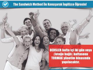 Tormak & The Sandwich Method İşbirliği