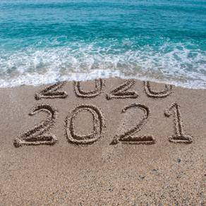 Start 2021 Mindfully...