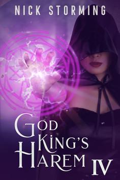 God-Kings Harem - 4