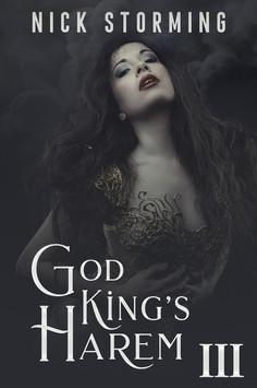 God-Kings Harem - 3