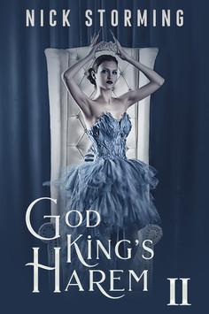 God-Kings Harem - 2
