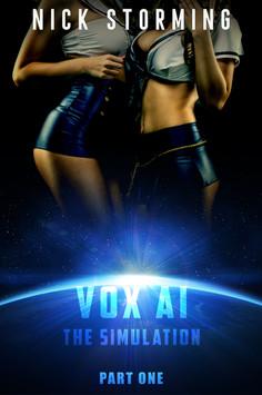 VOX AI - The Simulation