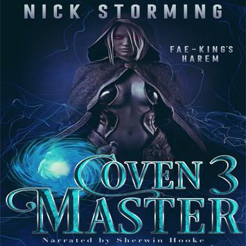 Coven Master - Book Three