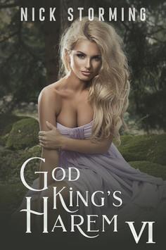God-Kings Harem - 6