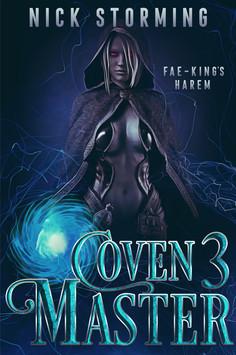 Coven Master: Book Three